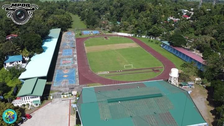 Biniryan Sports Complex