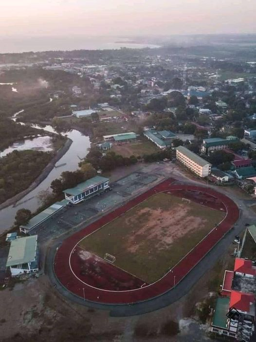 80 Track Oval in the Philippines the Most Comprehensive Guide you will ever find 14