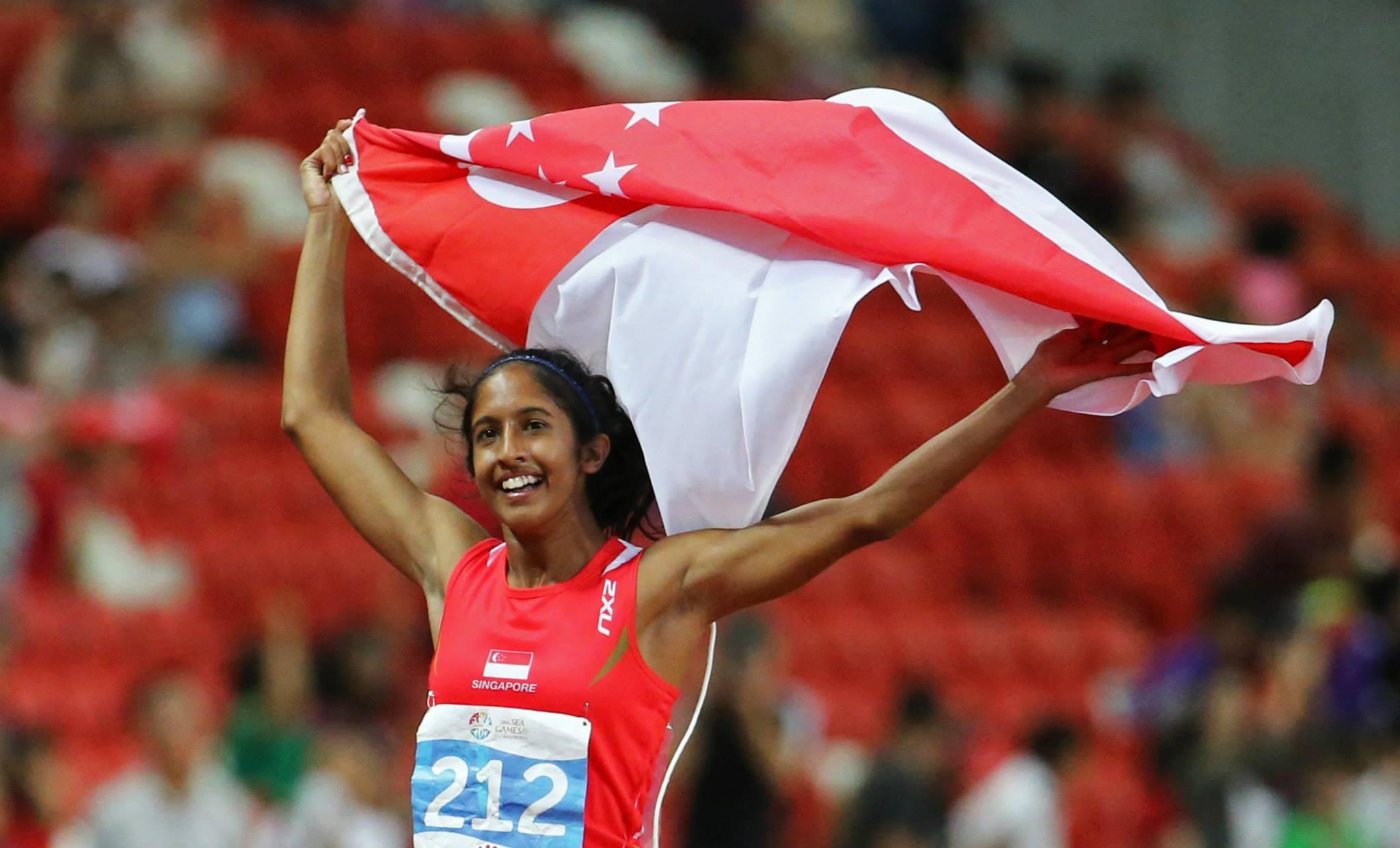 Singapore Athletics