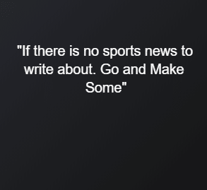 Sports Quotes Collection 2