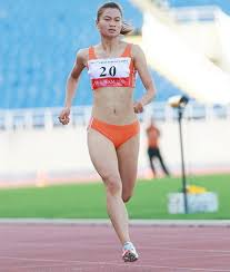 SEA Games Womens 4x400
