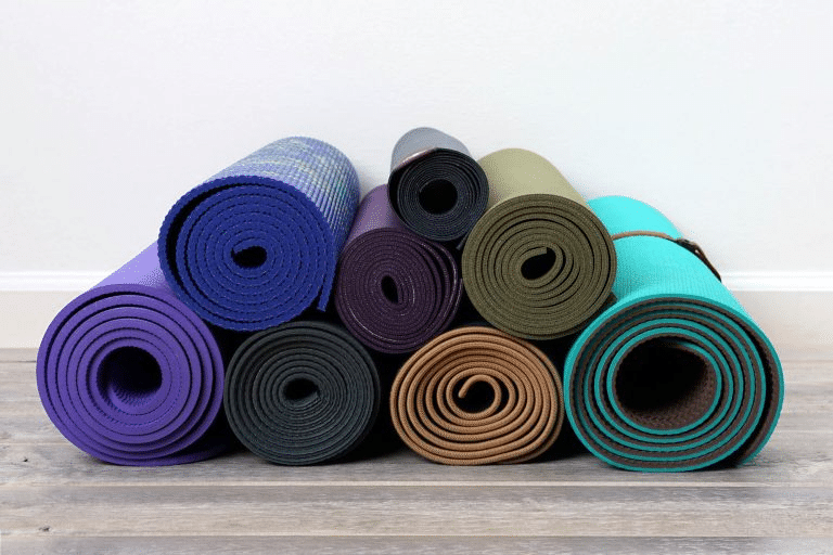 4 Best Yoga Mats That Are Suitable for Yogis 4