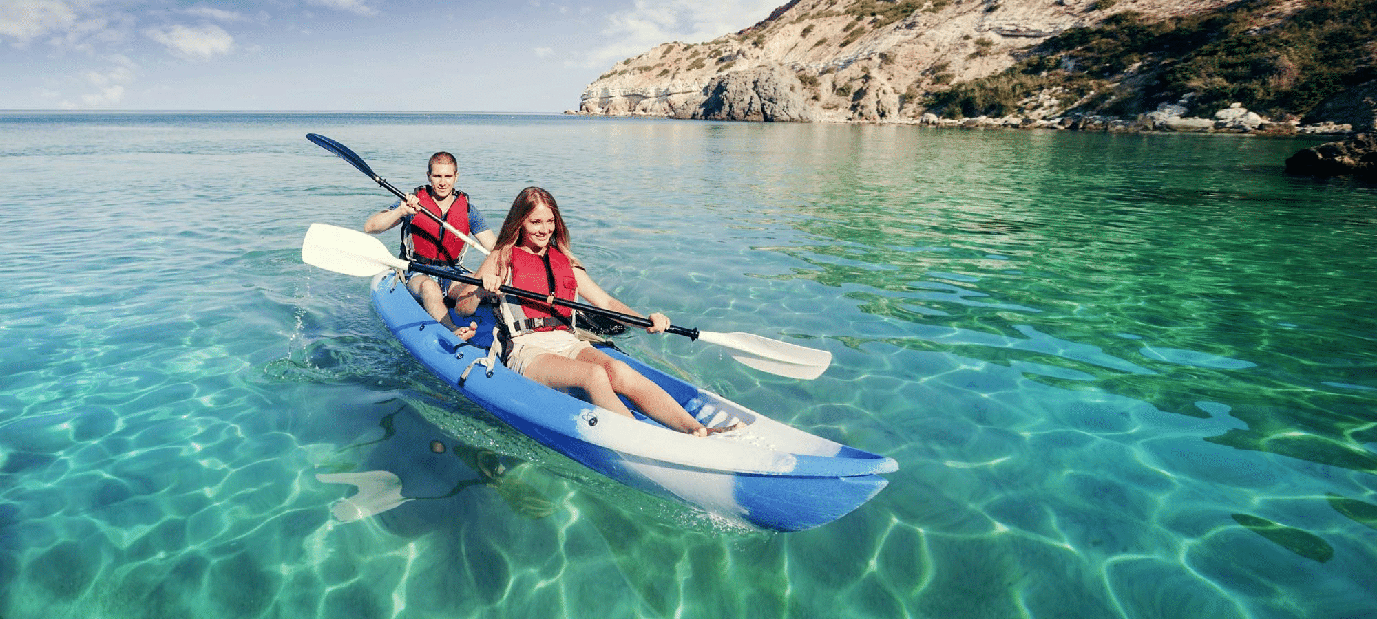 4 Outdoor Activities That You Can Enjoy to Escape From the Concrete Jungle 13