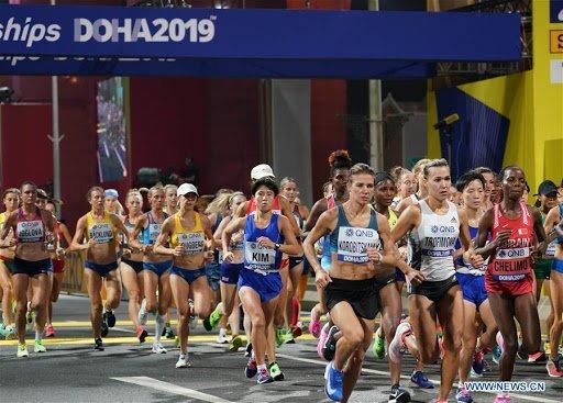 Marathon Womens