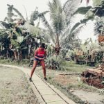 Pinoyathletics Amazing Virtual Women's 60 meter Dash for Cash 40