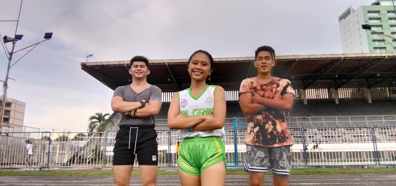 Pinoyathletics - Talking Chinoy Virtual 5000m Run Alfrence Braza 15.03! Full Results and Winners 35