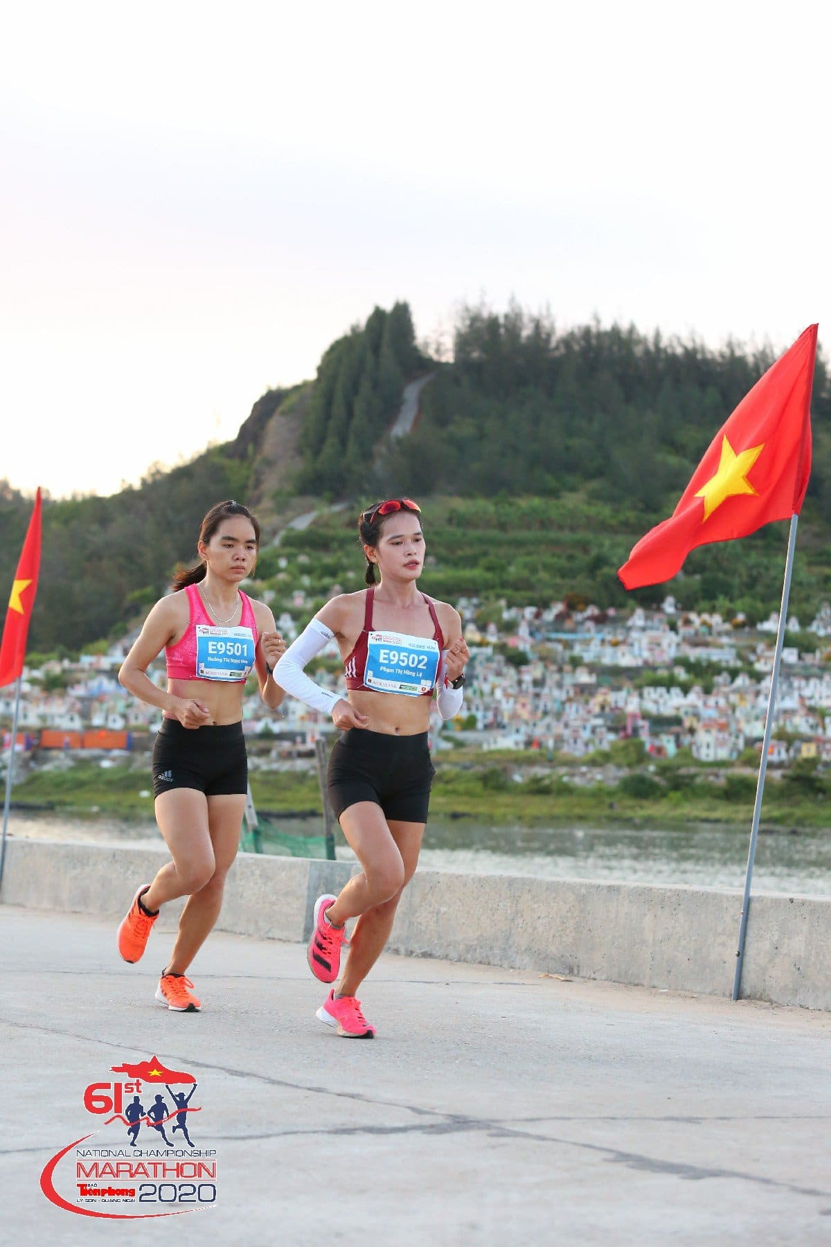 2020 Vietnam Athletics Comprehensive Reports and Results 1