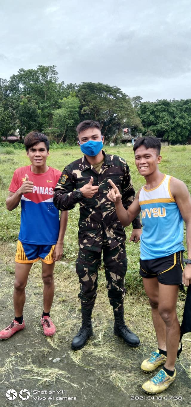 Pinoyathletics - Talking Chinoy Virtual 5000m Run Alfrence Braza 15.03! Full Results and Winners 34