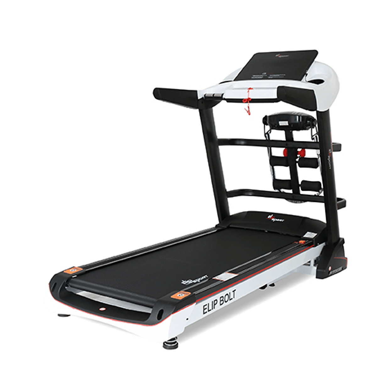 3 Best ELIP Treadmills for Home Workouts 2