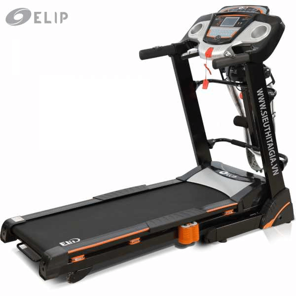 3 Best ELIP Treadmills for Home Workouts 3