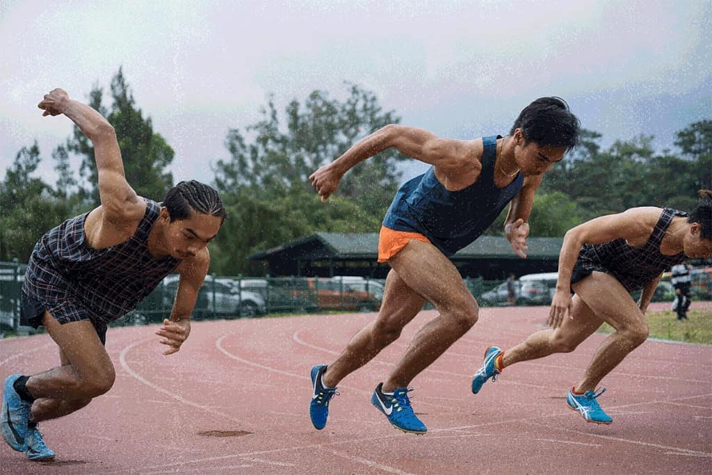 Pinoyathletics Fantasia athletic virtual meet Jan 25-31 21