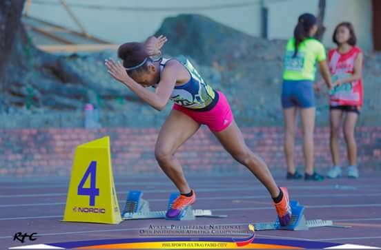 Pinoyathletics Fantasia athletic virtual meet Jan 25-31 22