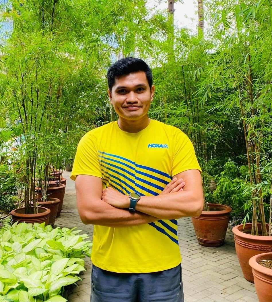 Ninoy Marayag