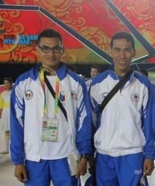 Coach Ninoy Marayag 8