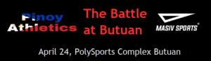 Pinoyathletics Epic Battle at Butuan Full Results and Video 20