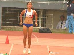 2012 Philippines National Games Athletics Amazing Selected Videos and Results 27