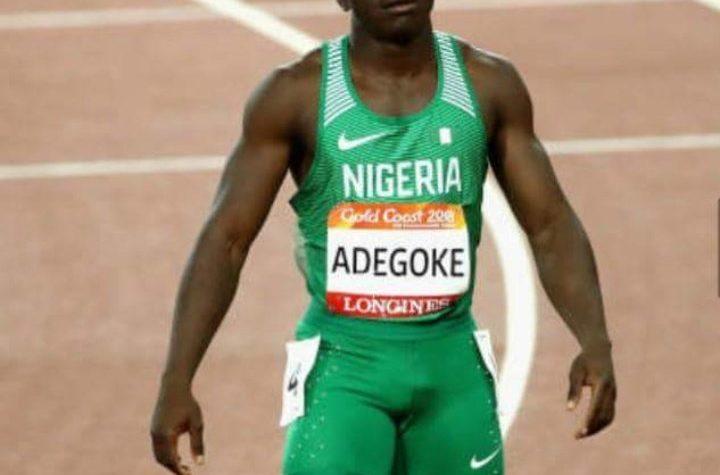 Enoch Adegoke