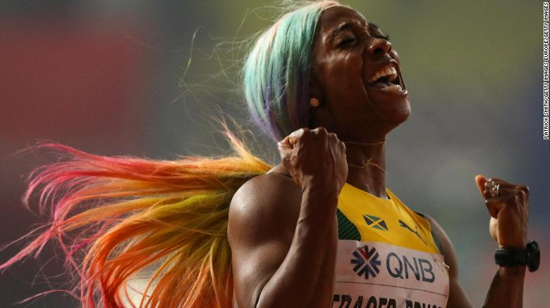 2021 Jamaican Olympic Trials