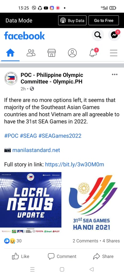 SEA Games 2021 Cancelled if Vietnam cant decide by October 1