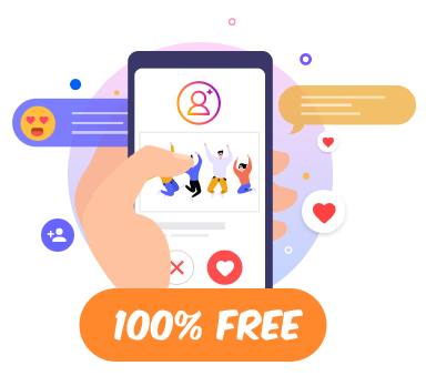 How Can I Get Free Instagram Followers for My Account? 3
